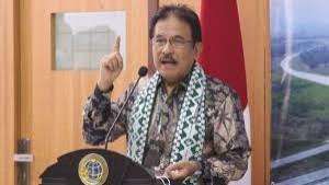Menteri ATR/BPN Sofyan Djalil-1633681378