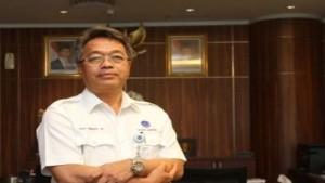 Novie Riyanto Direktur Jendral Perhubungan Udara-1633394494