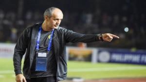 Pelatih baru Borneo FC, Risto Vidakovic-1633271678