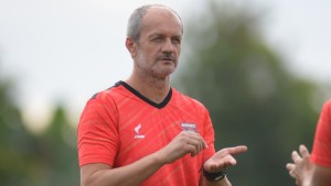 Pelatih Borneo FC, Risto Vidakovic-1634055586