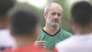 Pelatih Borneo FC, Risto Vidakovic-1634127817
