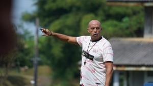 Pelatih fisik Persija, Alberto Lungherini-1633776749