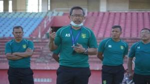 Pelatih Persebaya, Aji Santoso-1634131207