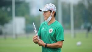 Pelatih timnas Indonesia, Shin Tae-yong-1633180895