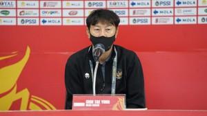 Pelatih timnas Indonesia, Shin Tae-yong-1633679495