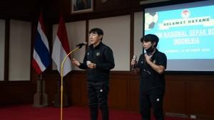 Pelatih timnas Indonesia Shin Tae-yong-1634046970
