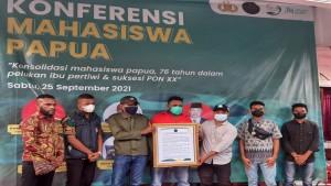 Pemuda Papua dan Papua Barat-1633275454