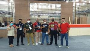 Pengurus Pusat Perkumpulan Binaraga Fitness Indonesia (PP PBFI)-1633097078