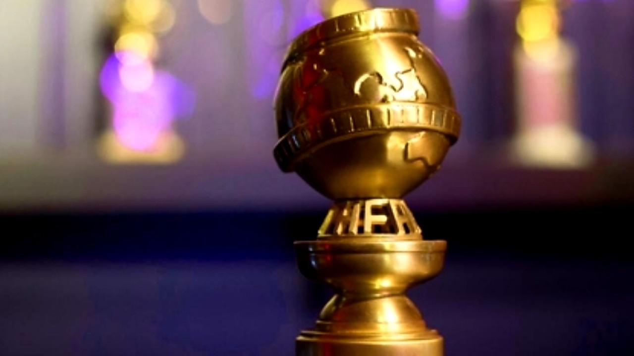 Piala Golden Globes (net)
