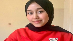Public Relations (PR) Maja United, Shafira Ramadhanty Putri-1634575218