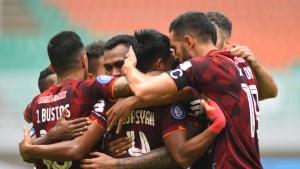 Selebrasi Skuad Borneo FC-1633270741