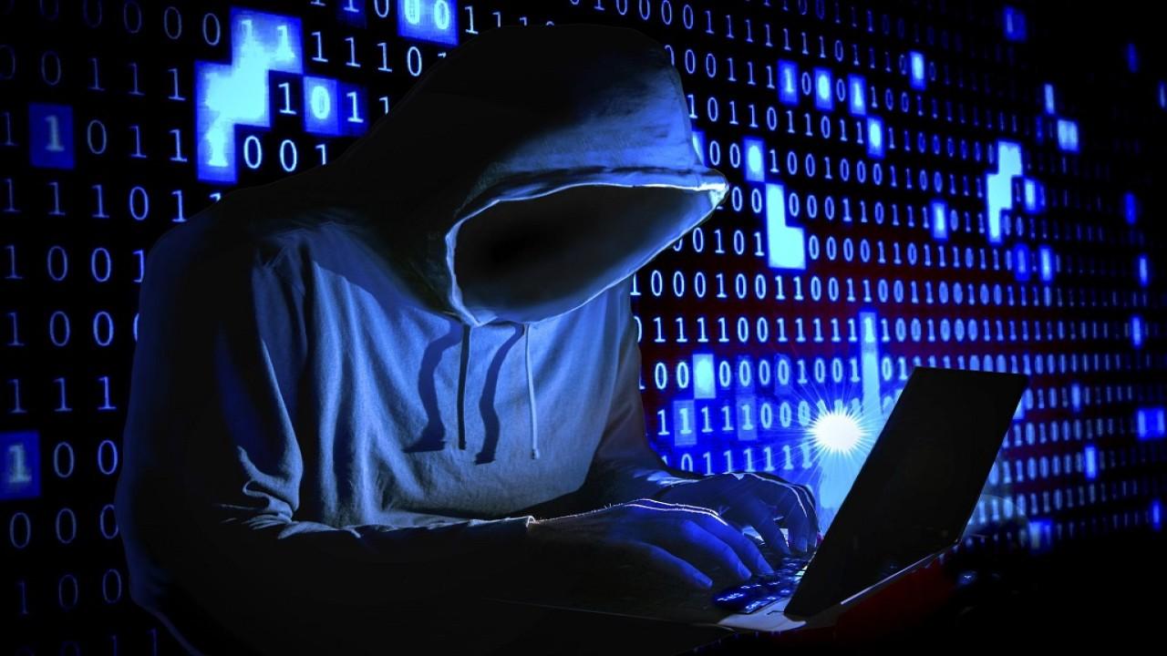 Ilustrasi serangan siber. (Medcom.id)