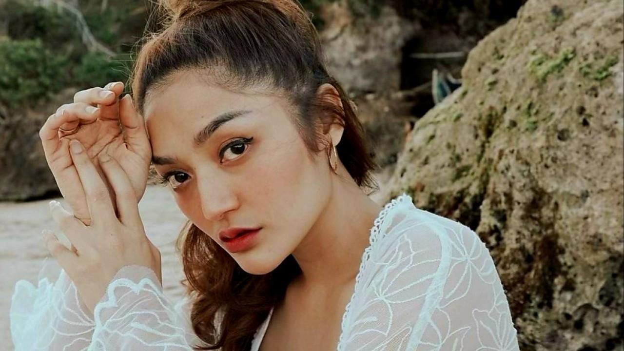 Siti Badriah (Instagram)