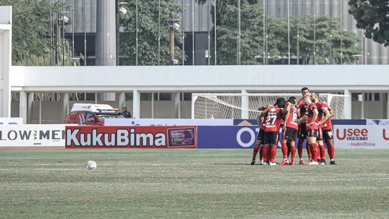 Skuad Bali United
