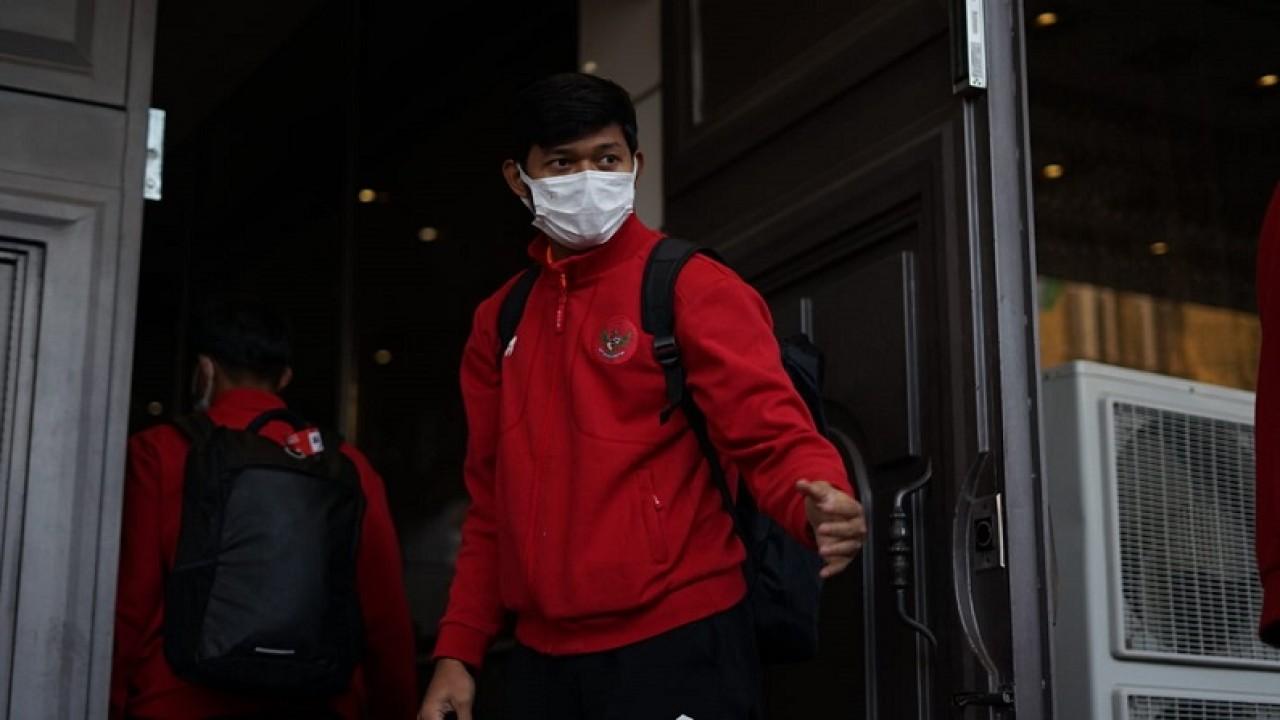 Skuad Timnas Indonesia U23