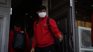 Skuad Timnas Indonesia U23-1634206324