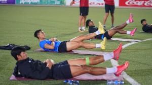 Skuad Timnas Indonesia U23-1634281500