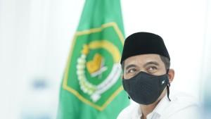 Staf Khusus Menteri Agama Mohammad Nuruzzaman-1633941901