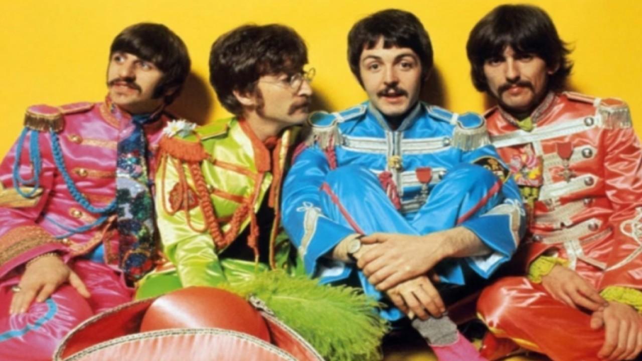 The Beatles (net)