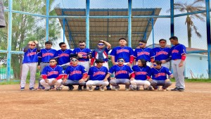 Tim Sofbol Putra Lampung / Foto: Kumparan-1633265650