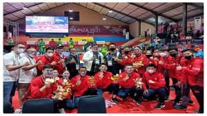 Tim Wushu DKI Jakarta di PON XX Papua-1633678523