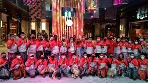 Tim Wushu DKI Jakarta / Foto: Arf18-1634376996