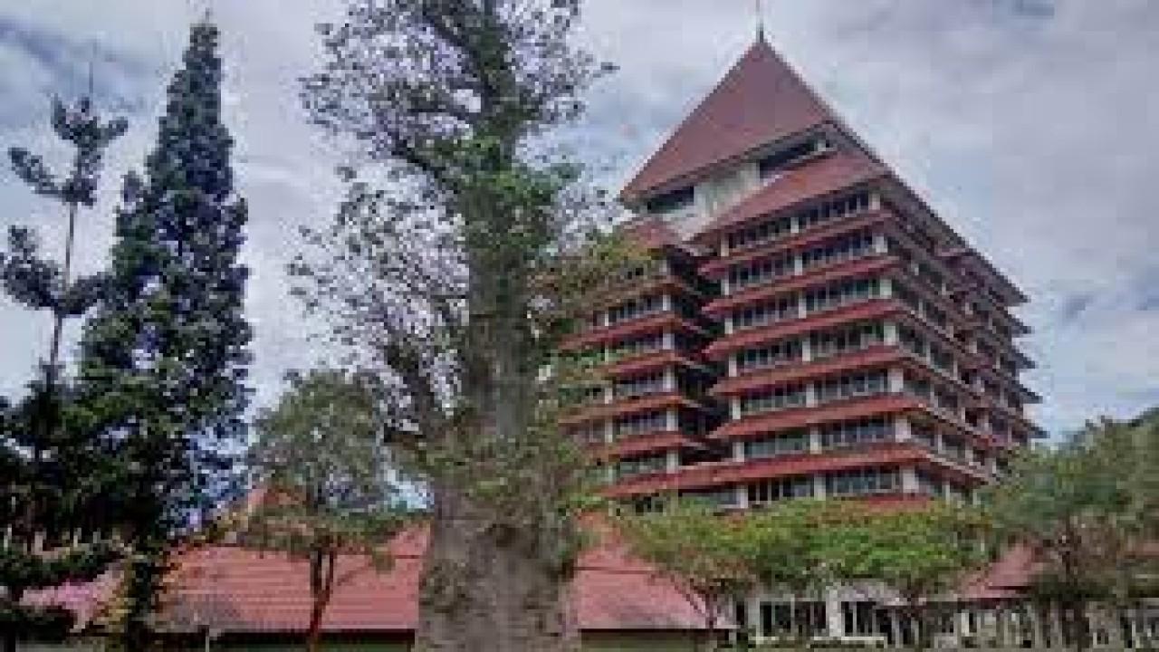 Universitas Indonesia/ist