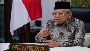 Wakil Presiden KH Ma'ruf Amin-1633367841