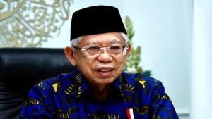 Wakil Presiden KH Ma'ruf Amin-1633500066