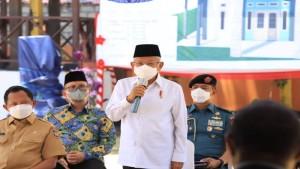 Wakil Presiden KH Ma'ruf Amin-1634374620