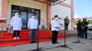 Wakil Presiden KH Ma'ruf Amin melakukan kunjungan kerja ke Papua dan Papua Barat-1634294544