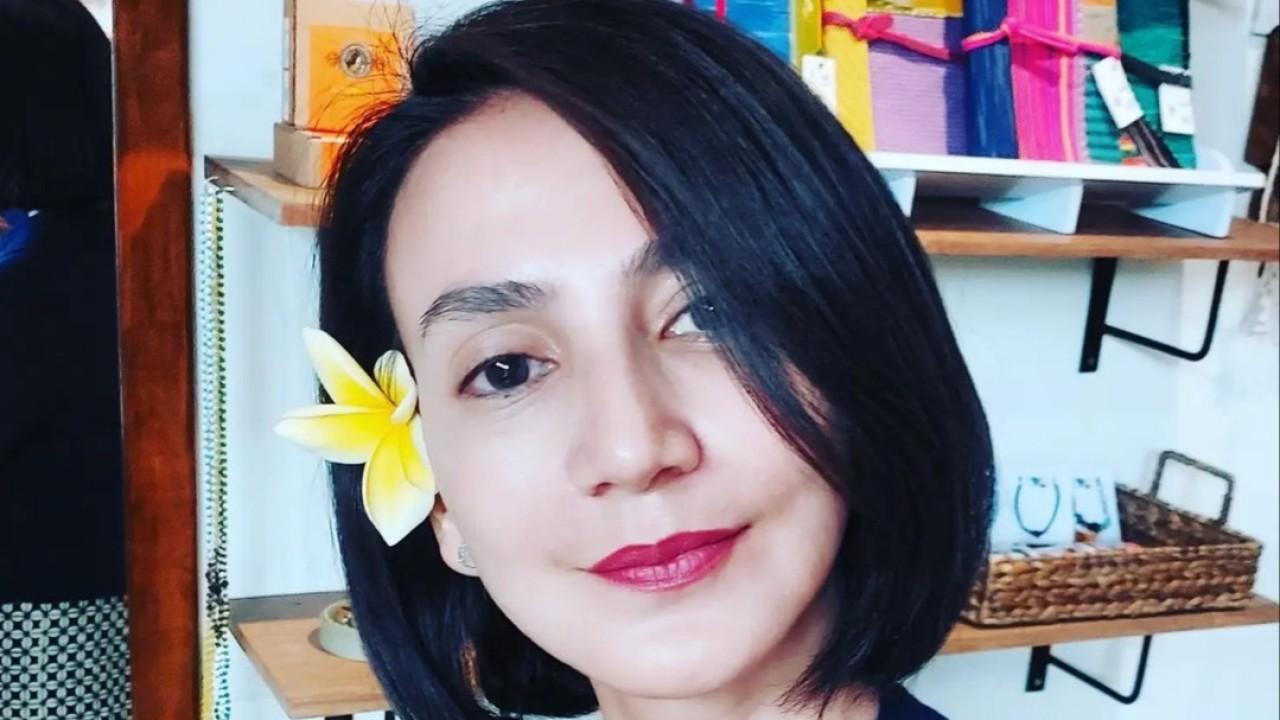Wanda Hamidah (Instagram)